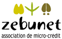 Zebunet, association microcrédit animal.